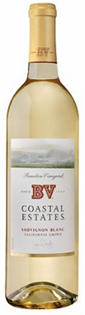 Beaulieu Vineyard Sauvignon Blanc Coastal Estates 2015...